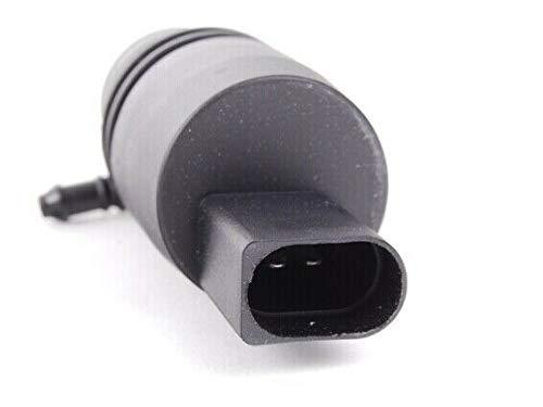 FidgetGear Pompe de Lave-Glace pour BMW E36 E46 E53 E83 E85 318i 320i 323i 328i 330i 540i