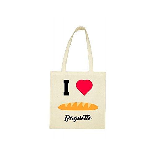 aime Tote beige baguette la bag j rtPtq