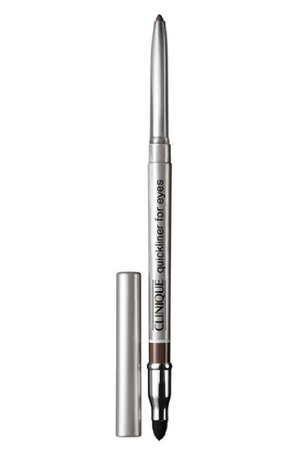 Clinique Quickliner For Eyes Black/Brown