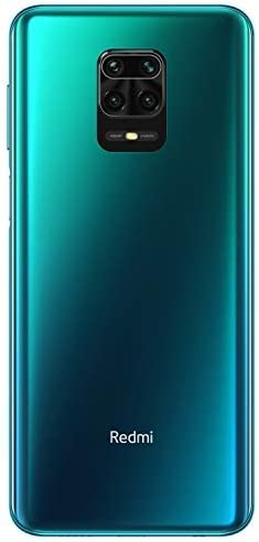 Xiaomi Redmi Note 9S 6Gb 128Gb Azul 5