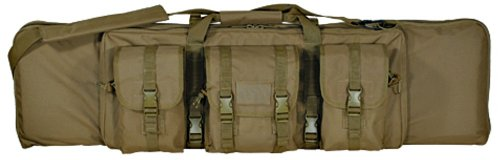 Northstar Tactical Weapons Double Rifle Padded Case (Ar15 Range Bag compare prices)