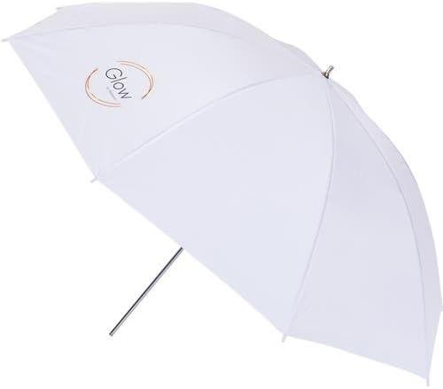 Glow 40 Translucent Umbrella