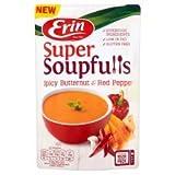 Erin Soupfulls Spicy Butternut And Red Pepper 350G