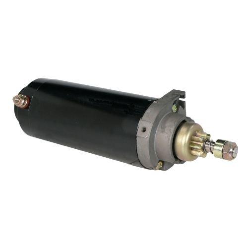 Db Electrical Sab0129 Starter For Mercury Marine 175 210 240 2.5L Sport Jet Drive,50-8329972, 18-6282 Sierra, Mot3021 Api, 7326 Arco,50-832997 50-832997-1 50-832997-2 50832997 50-8329971
