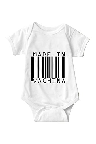 Made in Vachina Sarcastic ME Unisex Infant Onesie Funny Hilarious Baby Gift
