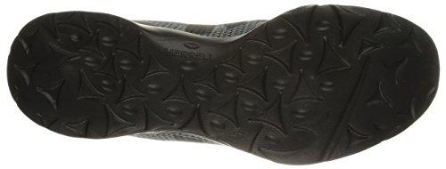 Merrell Versent, Scarpe da Ginnastica Uomo Multicolore (Black)