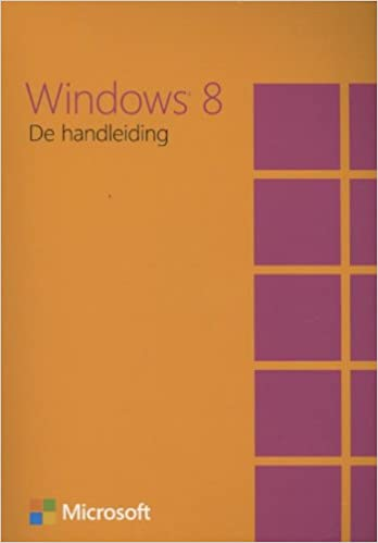 Windows 8: de handleiding: Amazon.es: Nancy Muir, Nathalie ...
