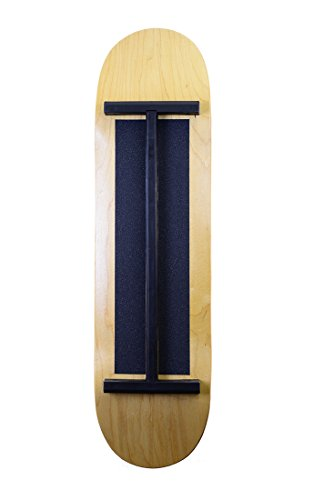 WODFitters Vew-Do El Dorado Balance Board (Navy) by WODFitters (Image #3)