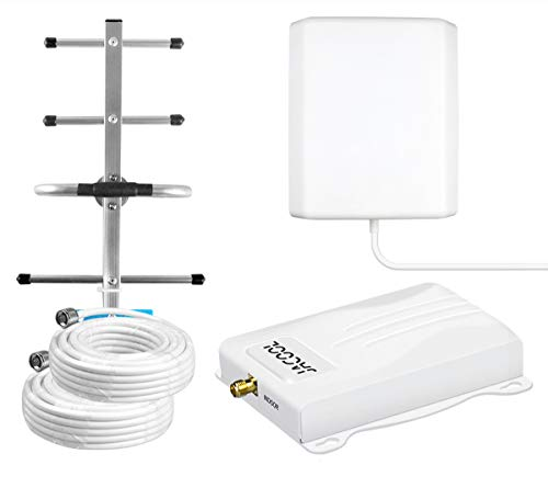 Verizon Cell Phone Signal Booster 4G LTE Cell Phone Booster Verizon Cell Signal Booster Verizon Cell Booster Extender…