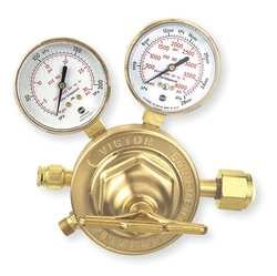 Regulator, Cylinder, Acetylene, CGA-510 by Victor