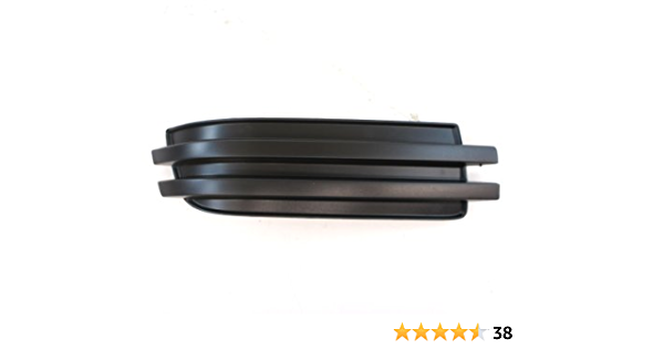 DAT AUTO PARTS Bumper Fog LAMP Cover Replacement for 05-10 Chrysler 300 Right Passenger Side CH1015101