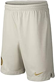 2018-2019 PSG Away Nike Football Shorts (Kids)