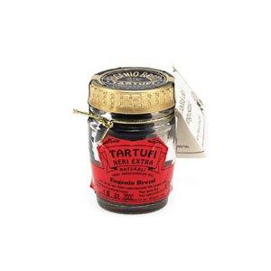 Italian Winter Black Truffles Whole 0.45 oz ()