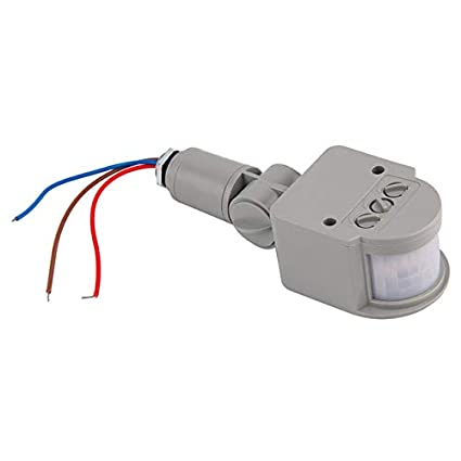 Amazon.com: Tamaha - Interruptor de luz con sensor de ...
