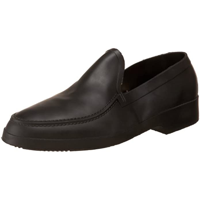 TINGLEY Men's Rubber Moccasin