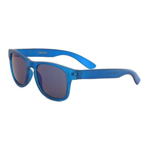 KIDS Children REVO Lens Clear Matte COOL Mirror Sunglasses Age 3-10 - Sunglasses Revo Old