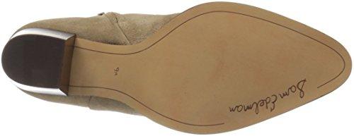 Edelman Women's Blake Ankle Bootie Oatmeal Sam PgqwU5dP