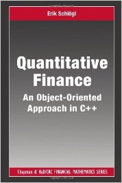 Quantitative Finance An Object-Oriented Approach in C++
