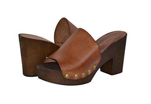 pour RIU pour Femme Mules Mules RIU Tambi Tambi nxSxp