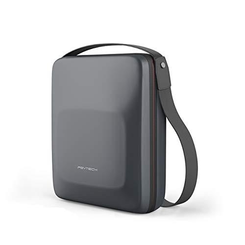 PGYTECH Mavic 2 Bag Case with Strap for DJI Mavic 2 Pro/Mavic 2 Zoom PU EVA Shoulder Bag Carry Case Box Drone Accessories