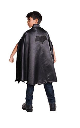 Deluxe Superman Kids Cape (Batman v Superman: Dawn of Justice Kid's Deluxe Batman Cape)
