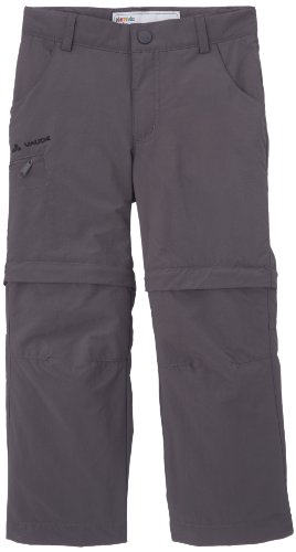 Vaude Detective ZO II Children's Trousers by VAUDE