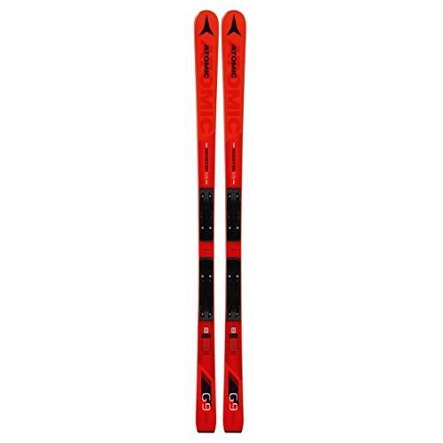 Atomic 2019 Redster G9 FIS Junior Ski w/Race Plate