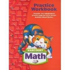 Read Online Harcourt Math PracticeWorkbook byHSP ebook
