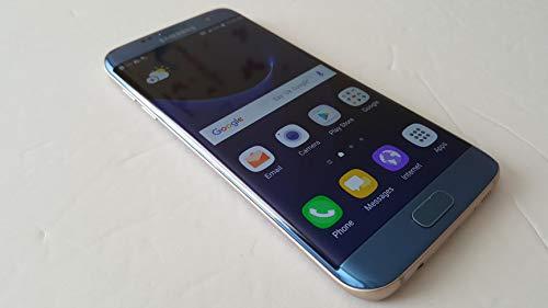Samsung Galaxy S7 Edge SM-G935T (T-Mobile) 32GB (Silver Titanium)