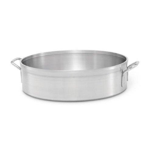 Vollrath Company 67228 Brazier Pan, 28-Quart by Vollrath
