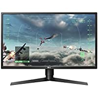 Deals on LG 27GK750FB 27-inch 1080P Gaming Monitor