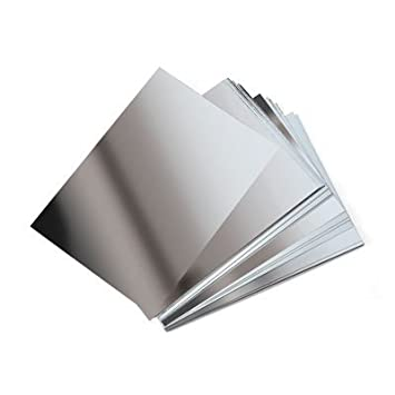 mirror paper sheets india