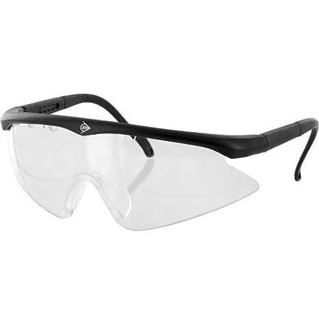 60b25e0ec7 Amazon.com   Dunlop Squash Junior Eyewear   Squash Goggles   Sports    Outdoors