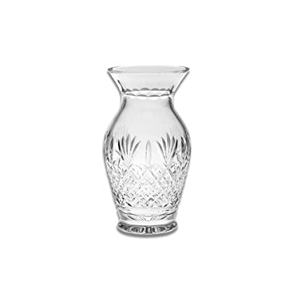 Amazon Waterford Killarney 10quot Vase Crystal Vase