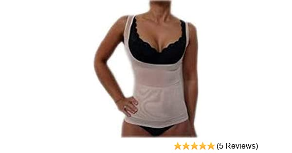 top only 2 sets Kymaro New Body Shaper 2 Black size 3Xlarge Body Shapewear