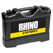 Dymo Rhino 5200 Hard Carry Case-by-Dymo