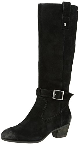 Boots Hi Nubuck Women's Black Clarks Black Melanie GTX qIg88p
