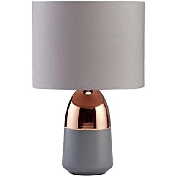 Argos Home Duno Touch - Lámpara de mesa: Amazon.es: Iluminación
