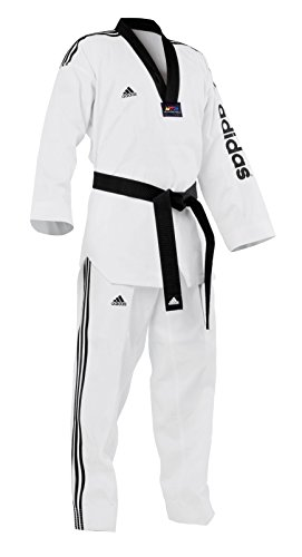 Adidas Super Master Taekwondo Uniform (5)