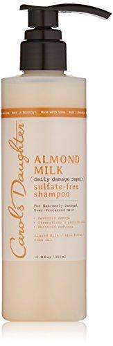 Carols Daughter Almond Sulfate Free Shampoo product image