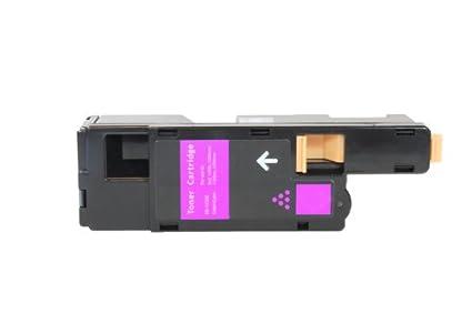 printyo® Cartucho de tóner C13S050612 Magenta Compatible ...