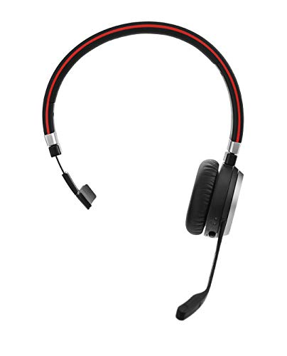 Jabra Evolve 65 Ms Mono