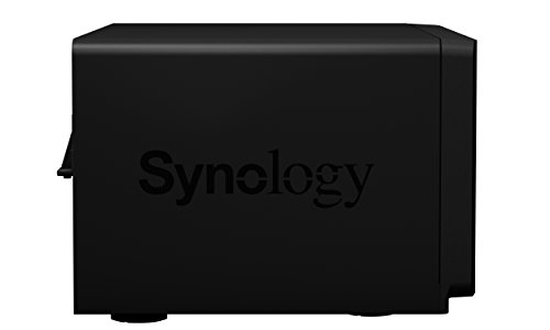 Synology 8 Bay NAS Diskstation (Diskless) (DS1819+) by Synology (Image #3)