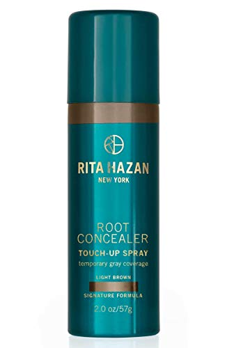 Best Hair Mascaras & Root Touch Ups