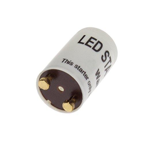 Smartfox LED Starter für LED Leuchtstoffröhren