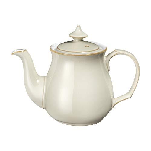 (Denby Linen Teapot )
