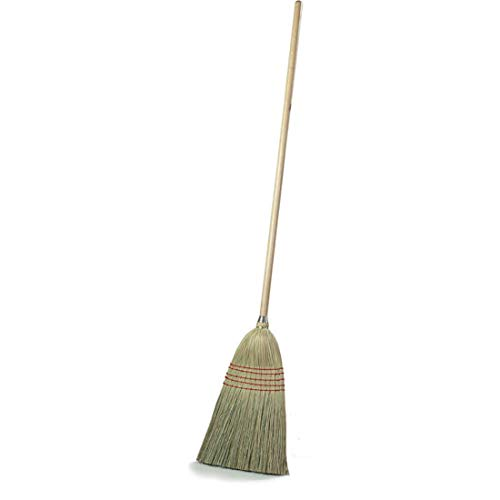 Carlisle 4135200 Flo-Pac Parlor Broom, 55