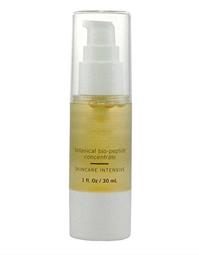 Intensive Peptide Serum (Botanical Bio Peptide Concentrate Skincare Intensive Serum)