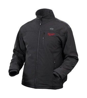 MILWAUKEE M12 MZ Heated Jacket - Black