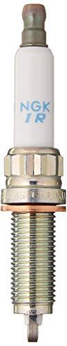NGK SILZKBR8D8S Spark Plug (97506 Laser Iridium), 4 Pack